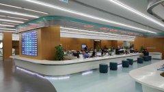 上海市某行政服务中心